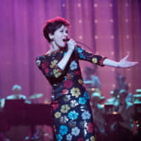 Ups and downs: 'Judy' centers around Garland's 1969 five-week run of performances in London. | © PATHé PRODUCTIONS LIMITED AND BRITISH BROADCASTING CORPORATION 2019