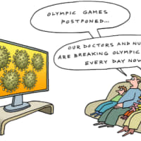 The challenges we face for the 2021 Tokyo Games