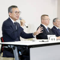 J. League running out of scheduling options