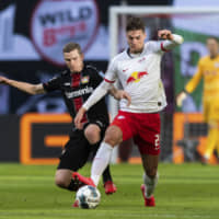 Leipzig apologizes to Japanese fans over COVID-19 'mistake'