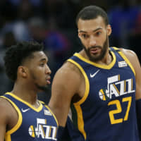 Jazz's Rudy Gobert regrets not taking virus threat more seriously before testing positive