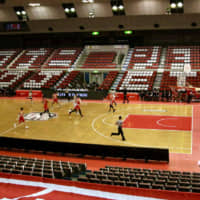 Virus fears lead to chaotic weekend for B. League clubs
