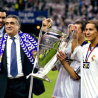 Former Real Madrid president Lorenzo Sanz dies after contracting COVID-19