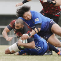 Odd decisions, big questions amidst crises in Japanese rugby