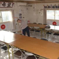 Iwate 3/11 survivors face isolation as wait to leave makeshift houses drags on
