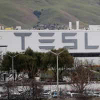 How Tesla fought to keep its U.S. plant open despite lockdown order