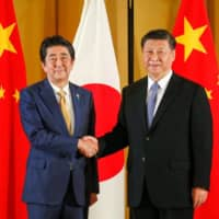 Better ties with China: Japan's coronavirus silver lining?