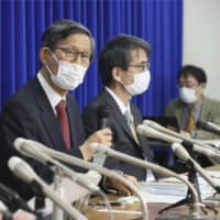 Experts warn of health care collapse in Japan if virus keeps spreading