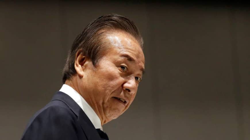 Businessman paid ¥881 million by Tokyo's Olympic bid committee lobbied figure at center of French graft probe