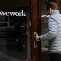 SoftBank abandons $3 billion WeWork share purchase deal