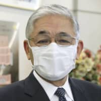 Town mayor admits to getting cash from scandal-hit ex-minister Kawai
