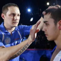 Russian boxing coach diagnosed with coronavirus after returning from Olympic qualifiers