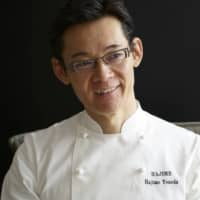 In need: Three-Michelin-starred chef Hajime Yoneda launched a petition calling for government support of restaurants during the COVID-19 crisis that already has over 90,000 signatures. | TOMONORI HAMADA