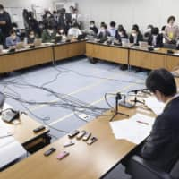 Japanese news conferences illustrate government's struggle to grasp social distancing