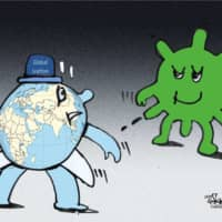 Pandemics and the G20: One last shot at relevance
