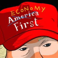 The price of 'America First' has become clear