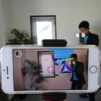 Smartphone industry headed for virtual reality check as Japan gets 5G