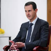 Watchdog blames Syria for chemical weapons attacks