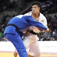 Reigning judo champion Shohei Ono puts Olympic delay in perspective
