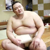 Asanoyama strong favorite to become sumo's next hot star