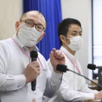 Japan virus deaths could top 420,000 without social distancing, panel says