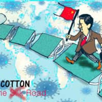 COVID-19 pandemic is no soft power victory for China