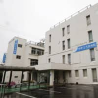 A number of nosocomial infections have been reported at the Nakano Egota Hospital in Tokyo's Nakano Ward. | KYODO