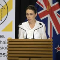 New Zealand seeks to wipe out coronavirus after early lockdown success