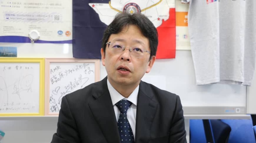 Japan needs faster, focused coronavirus testing, says disease expert