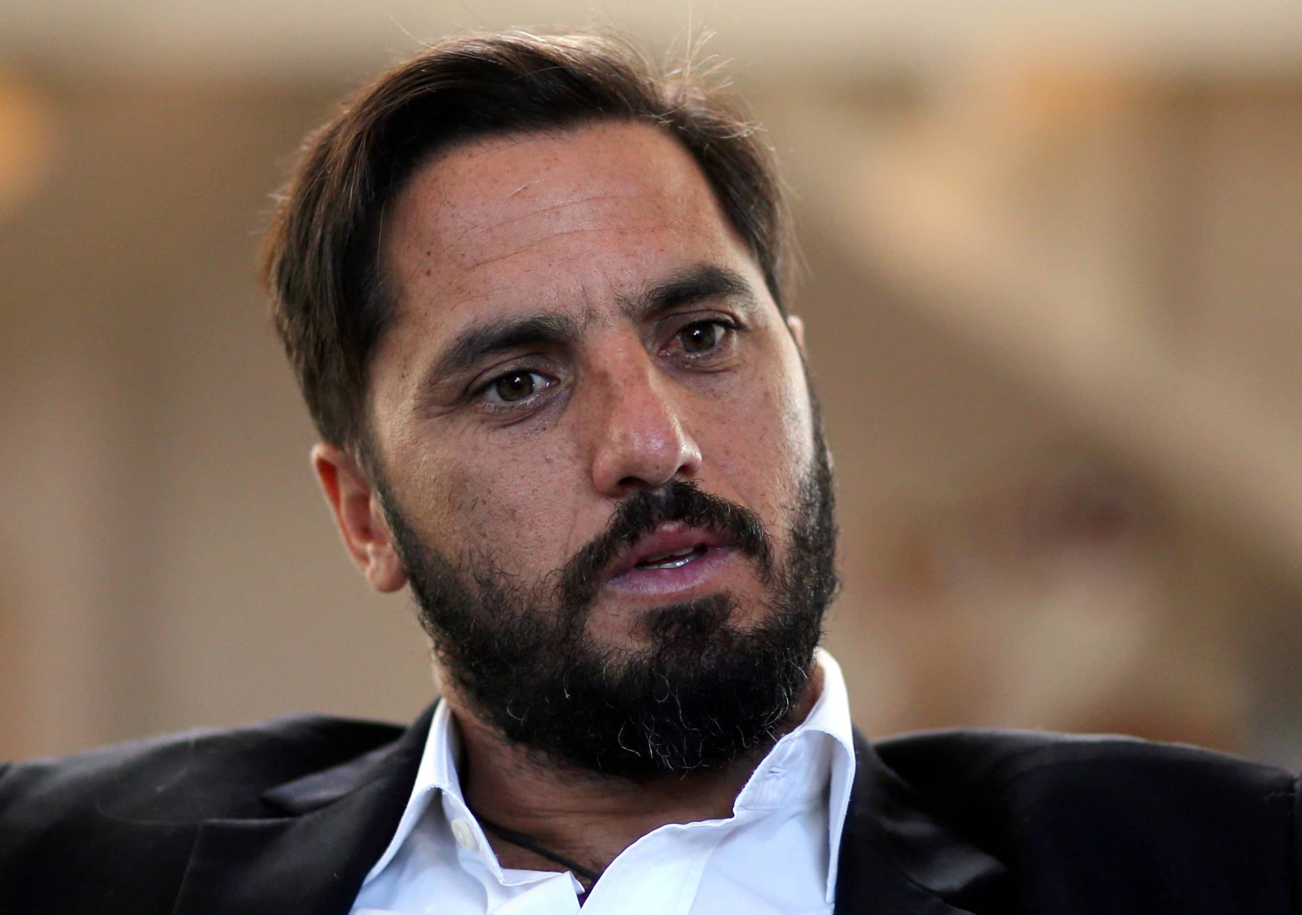 Agustin Pichot, the former Argentina captain now running to become chairman of World Rugby, says his experience at the 2019 Rugby World Cup in Japan is behind his push to reduce the sport's complexity for viewers. | REUTERS