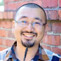 Nonviolent: In his new book, 'Healing Resistance: A Radically Different Response to Harm,' Kazu Haga explores the meaning of nonviolence. | COURTESY OF KAZU HAGA