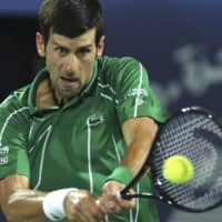 World No. 1 Novak Djokovic opposes compulsory coronavirus vaccination