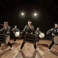<i>Taiko</i> group Kodo makes a plea for donations amid the COVID-19 crisis