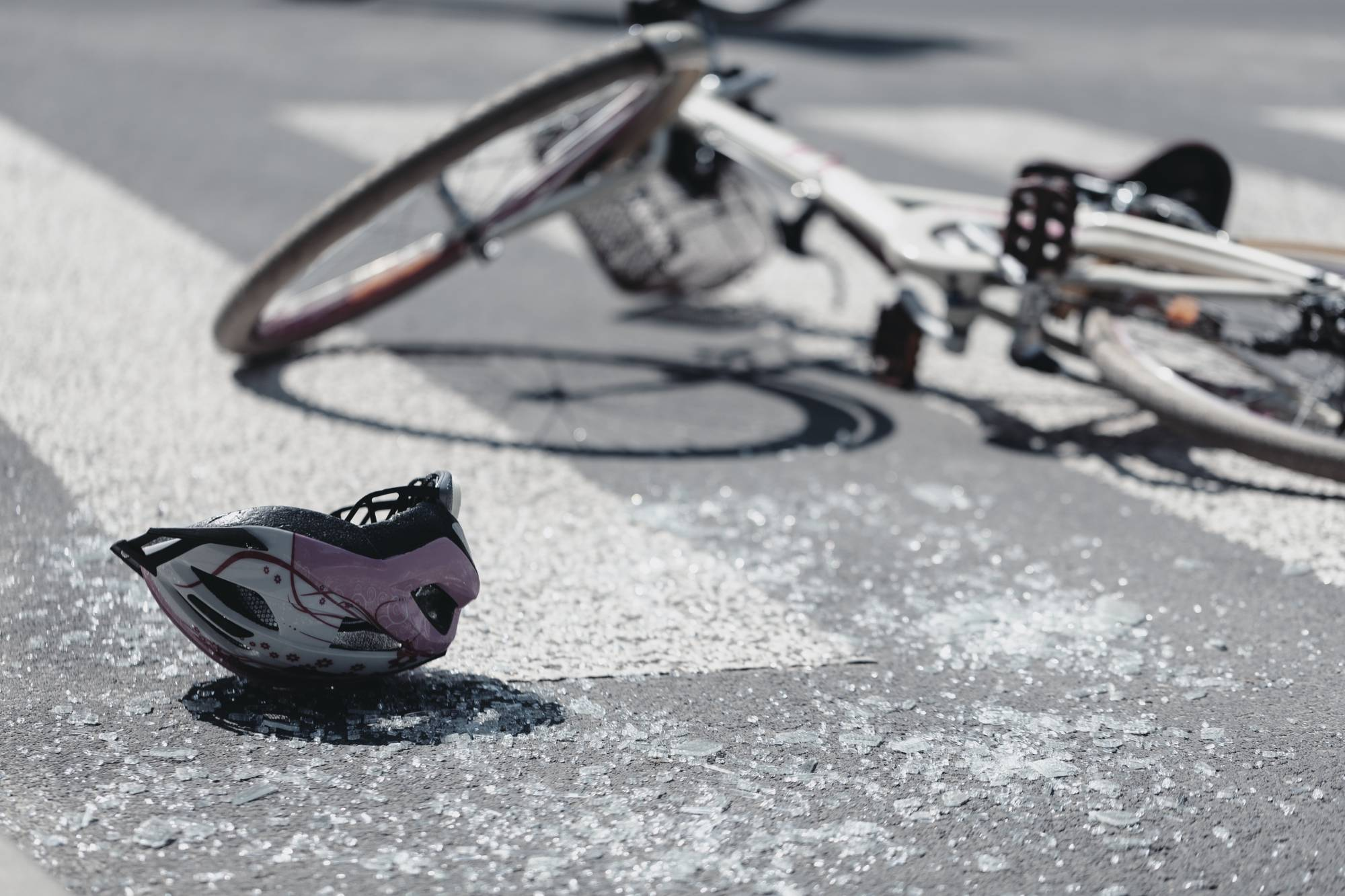 Back on your feet: Check with a lawyer to know exactly what your entitled to after an accident. | GETTY IMAGES