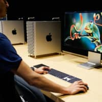 Apple plans to ditch Intel and make its own chips for some Macs