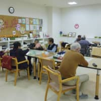 More elderly care providers in Japan closing to ride out virus crisis