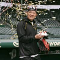 NPB shutdown robs fans of limited chances to see aging legends
