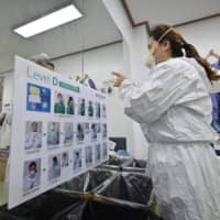 South Korea reports no new domestic COVID-19 cases in first since peak