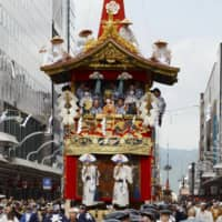 Japan's local traditions and economies take hit as virus forces summer festival cancellations