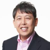Hiroaki Watanabe, a freelance marketing analyst and a regular television commentator, says the pandemic is highlighting the limits of the retail sector. | IMAGE