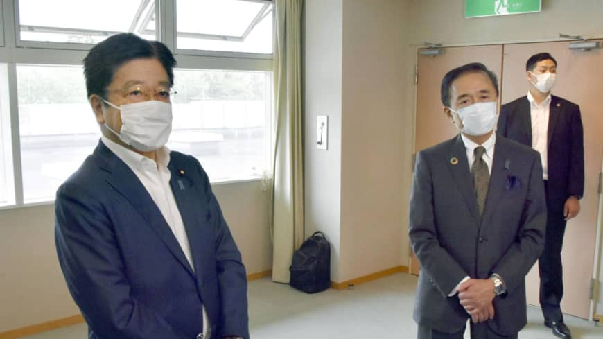 Japan to ease guidelines on coronavirus consultations