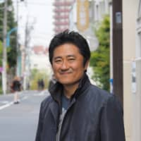 All for one: Kazuhiro Soda hopes the streaming model used for his new film could help keep Japan's independent cinemas afloat. | COURTESY OF TOFOO