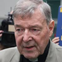 Australia's Cardinal Pell knew of clergy abuse for decades, inquiry finds