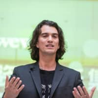 Being a sore loser doesn't make WeWork's Neumann wrong