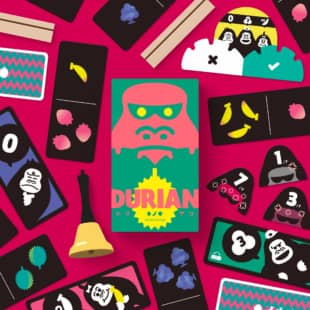 Durian from Oink Games