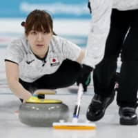Researchers look to curling as next sporting frontier for artificial intelligence