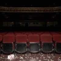 Empty cinemas: Many film festivals are going online instead of holding physical editions due to the coronavirus pandemic.  | GETTY IMAGES