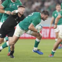 World Rugby outlaws tries against post protector