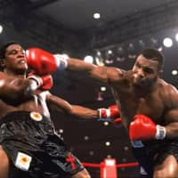 Promoter Eddie Hearn conflicted about possibility of Mike Tyson returning to ring