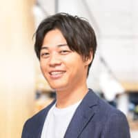 Eureka CEO Junya Ishibashi  | COURTESY OF EUREKA, INC.